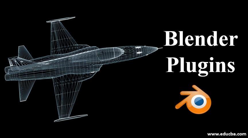 blender plugins