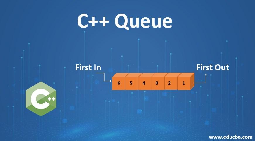 c++ queue