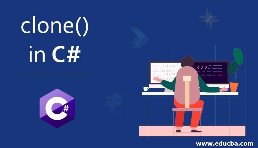clone() in C#