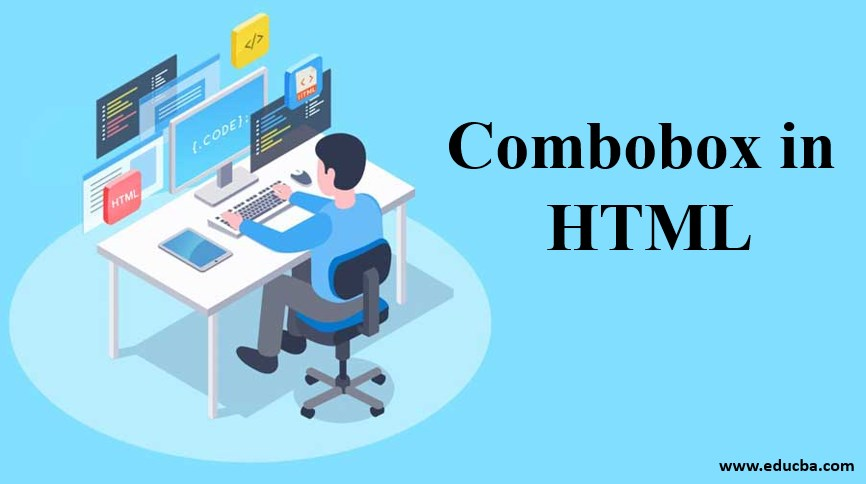 combobox in html