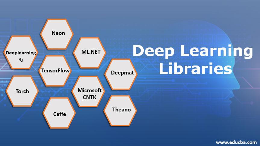 deep-learning-liabriries