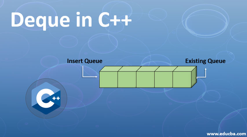 deque-in-c++