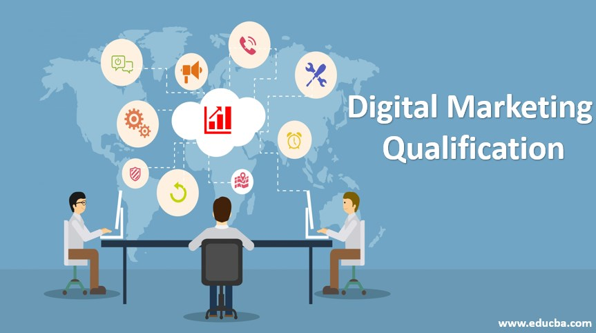digital marketing qualification