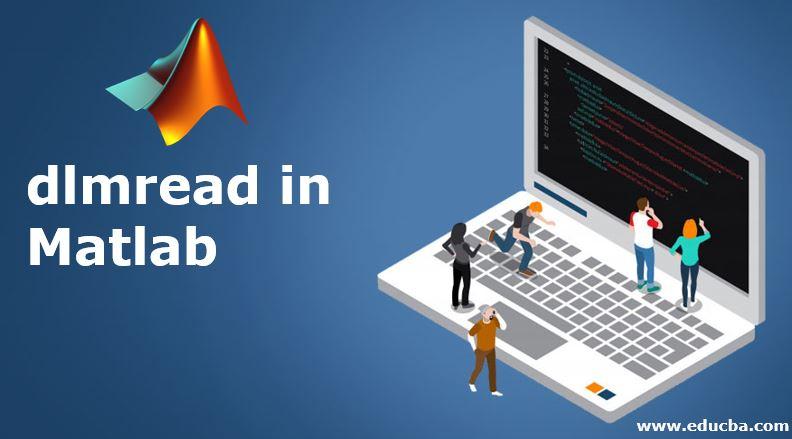 dlmread in Matlab
