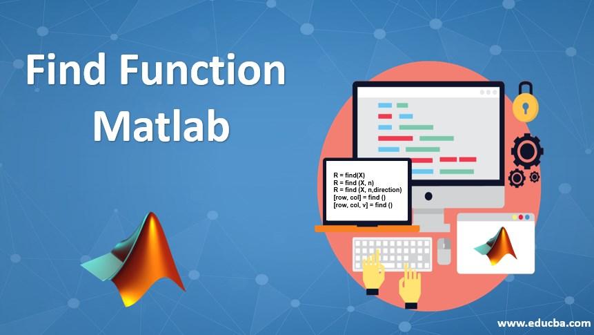 find function matlab