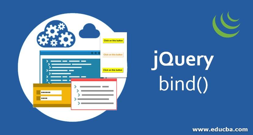 jQuery bind()