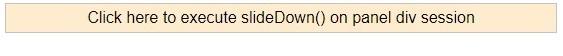 jQuery slideDown() 1-9
