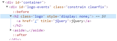 jQuery toggle() - 6