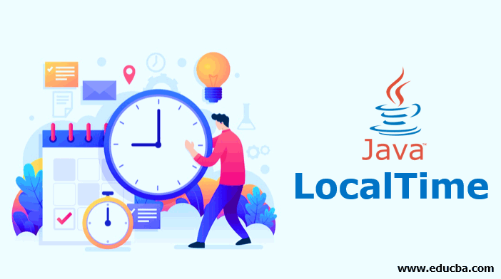 java local time