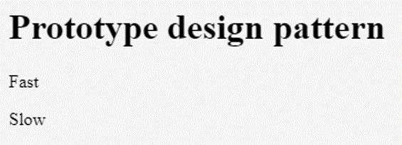 design pattern