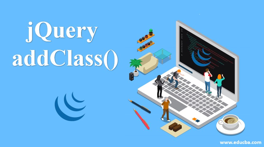 jquery add class