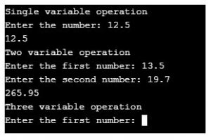 method overloading in python 4
