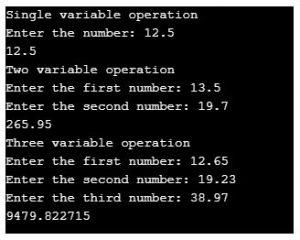 method overloading in python 5