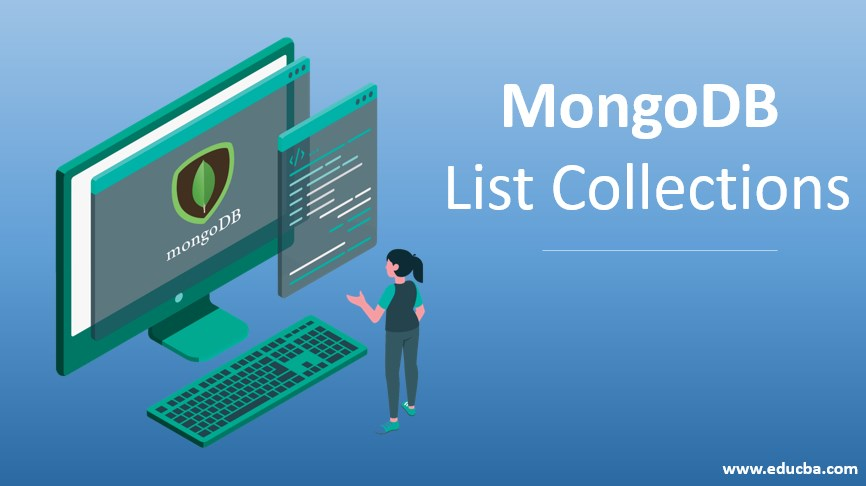 mongodb list collection