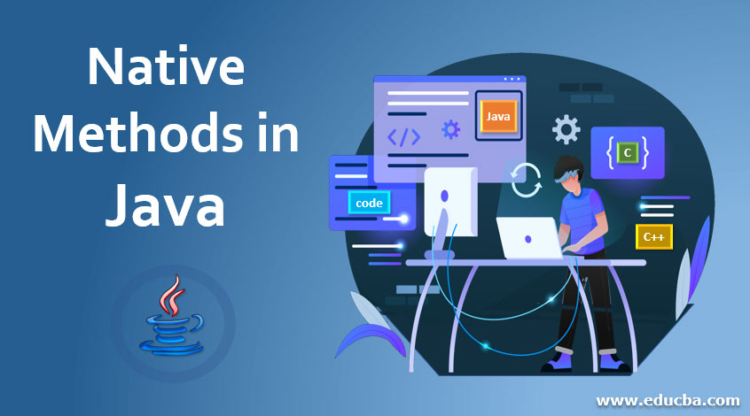 Native Methods in Java