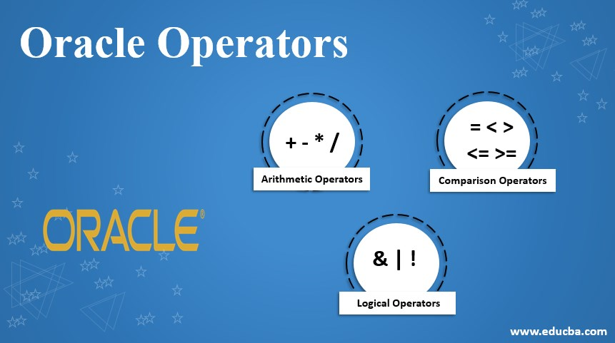 oracle operators