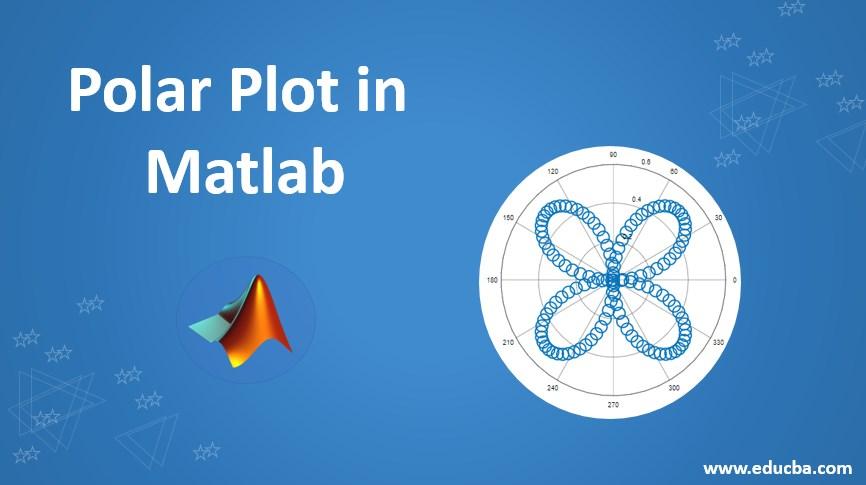 polar plot in matlab