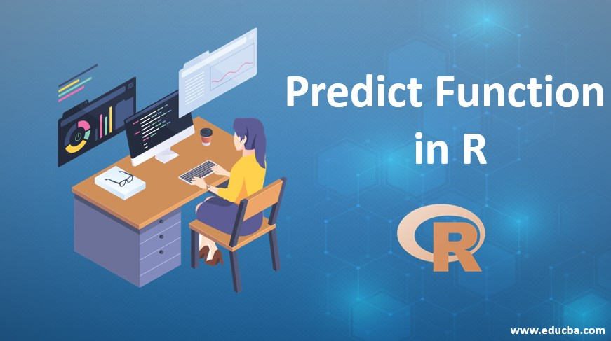 predict function in r