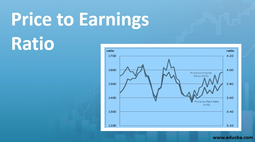 price to earning ratio