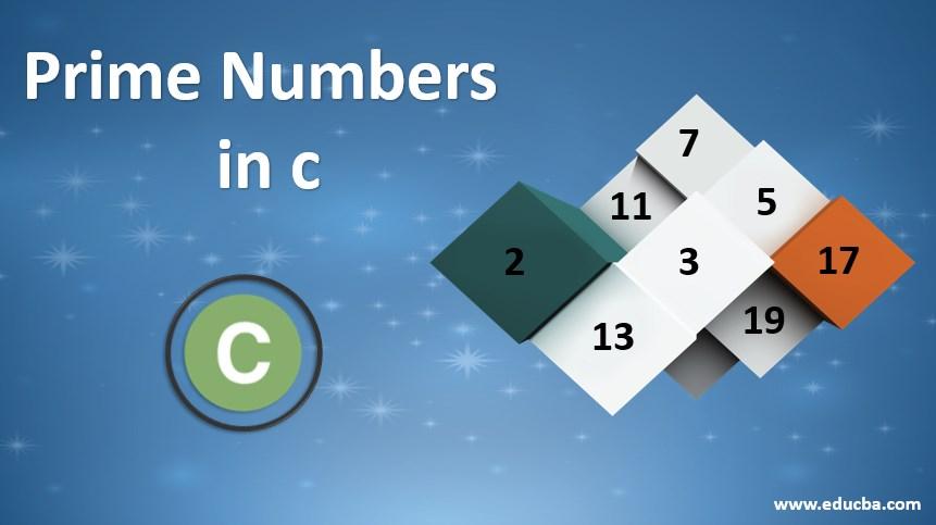 prime number in c
