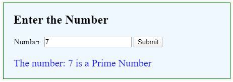 prime number in javascript 1
