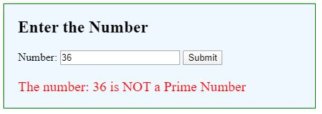 prime number in javascript 2