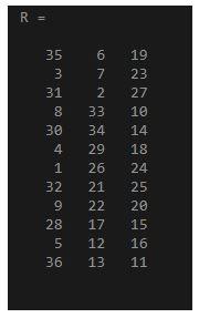 reshape matlab 2.2