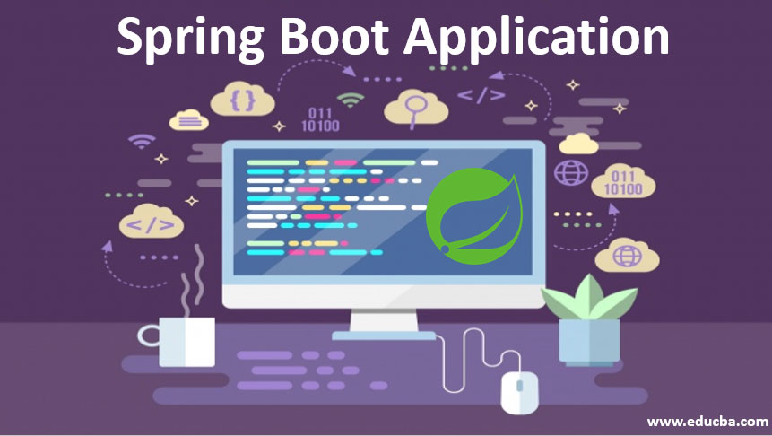 spring-boot-applivation