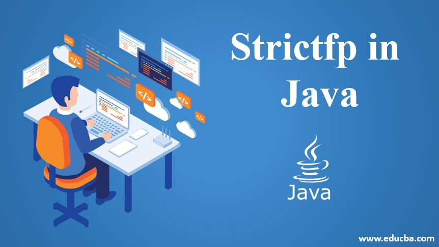 strictfp in java