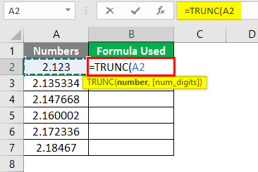 Trunc in Excel 2-3
