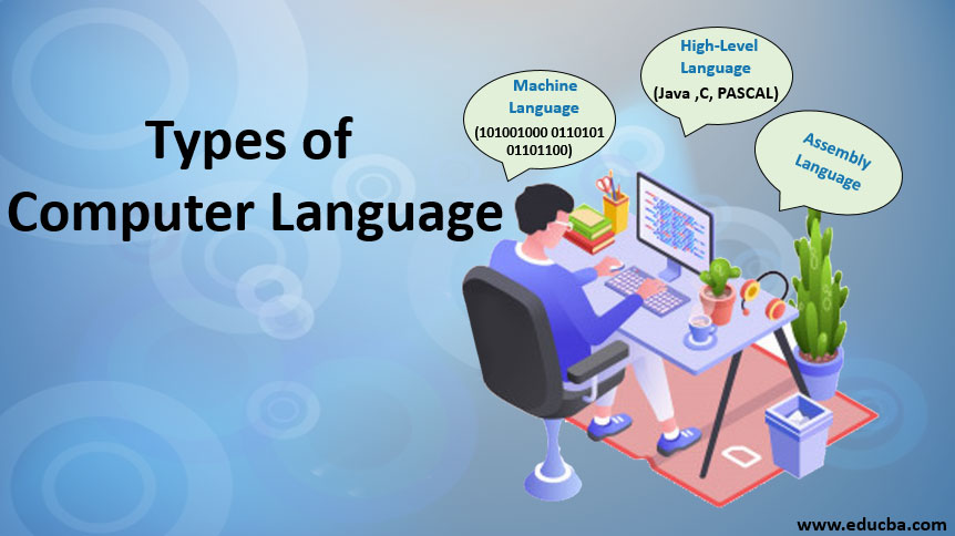 types-of-computer-language