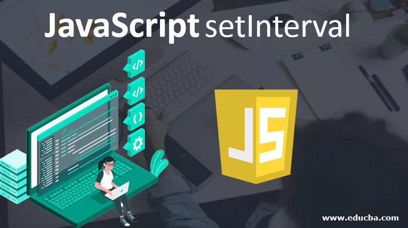 JavaScript setInterval