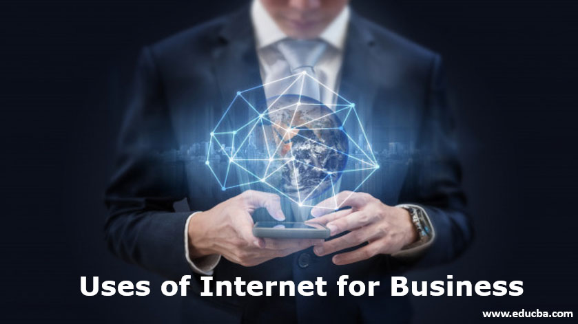 uses-of-internet-for-business