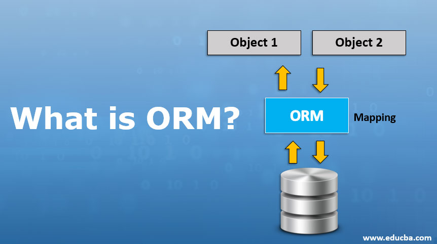 what-is-orm