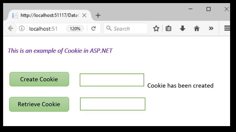ASP.NET Cookie-1.2