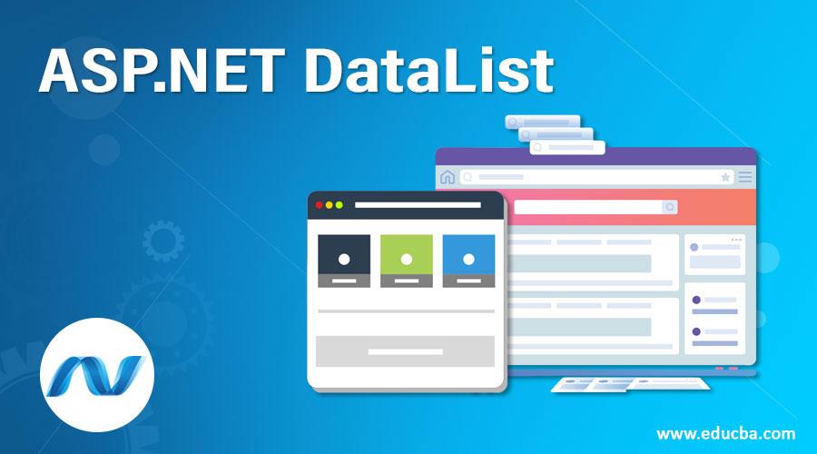 ASP.NET DataList