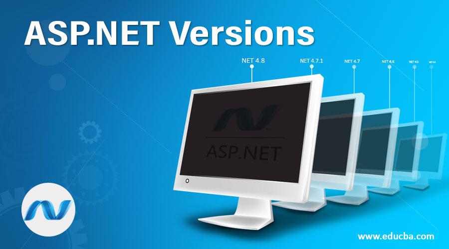ASP.NET Versions