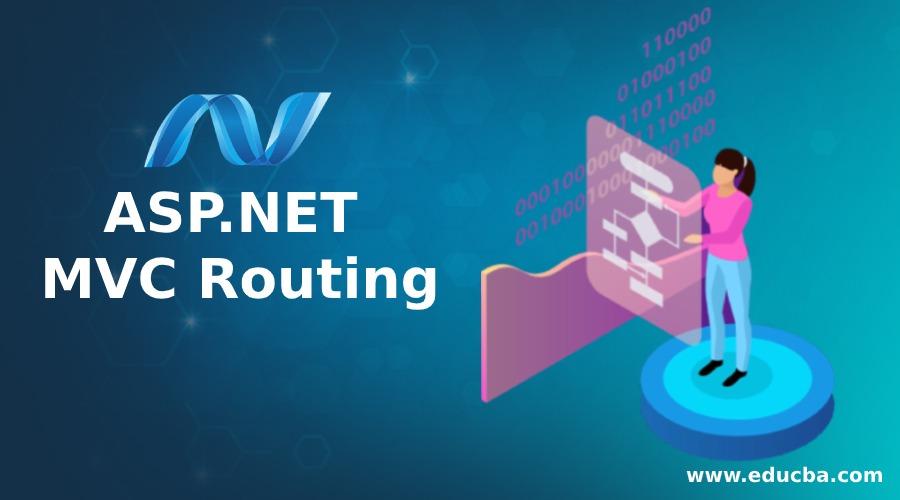 ASP NET MVC Routing