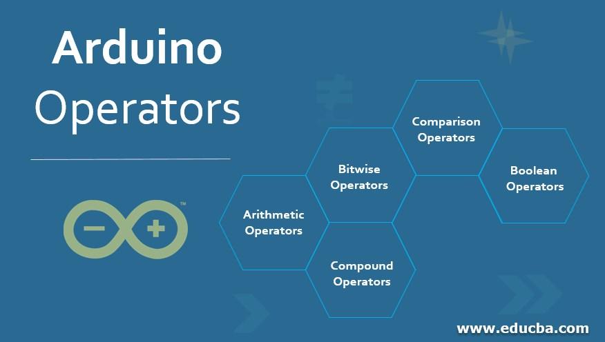 Arduino Operators