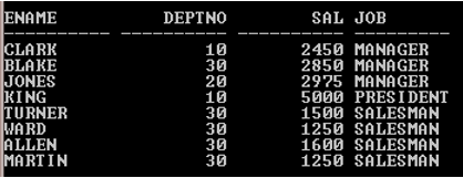 output 8