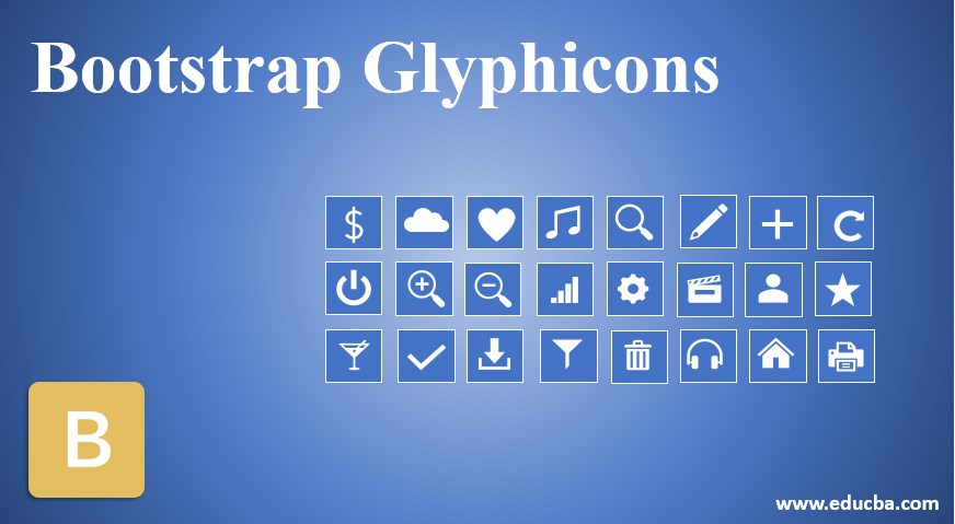 Bootstrap Glyphicons