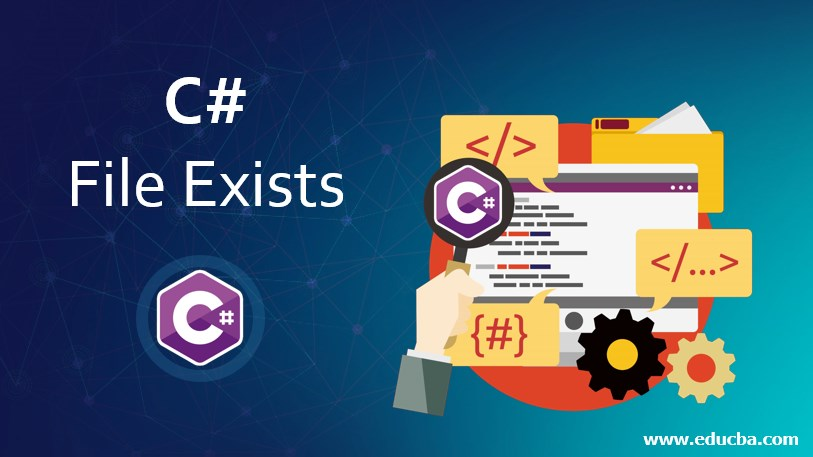 C# File Exists