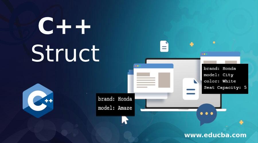 C++ Struct