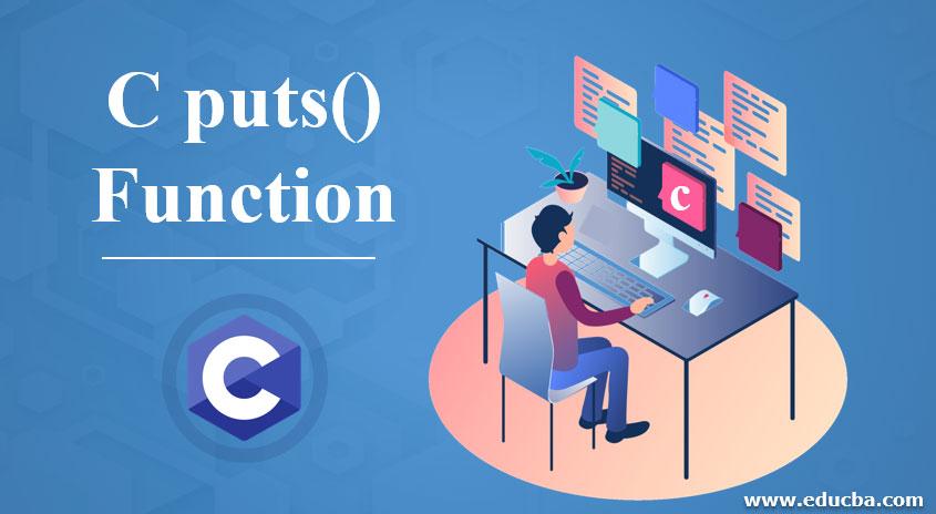 C-puts-()-Function