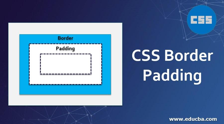 CSS Border Padding