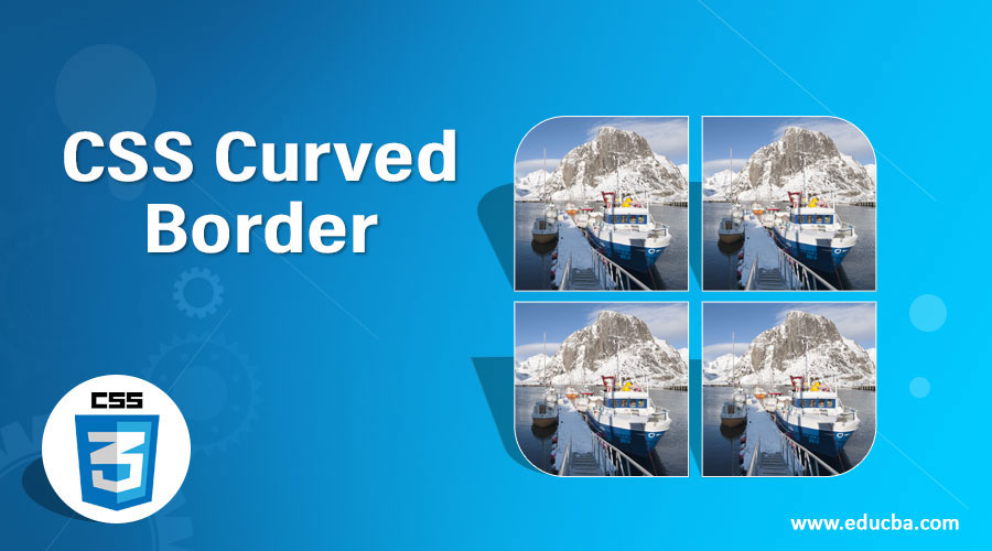 CSS-Curved-Border