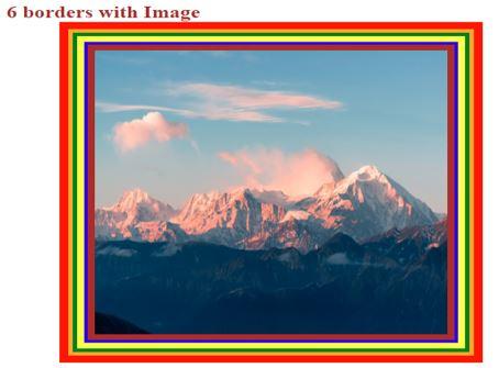 6 boundary image