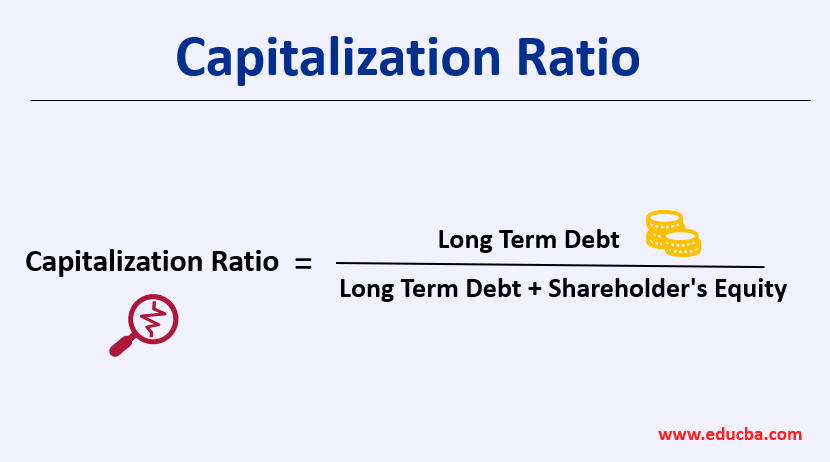 Capitalization Ratio