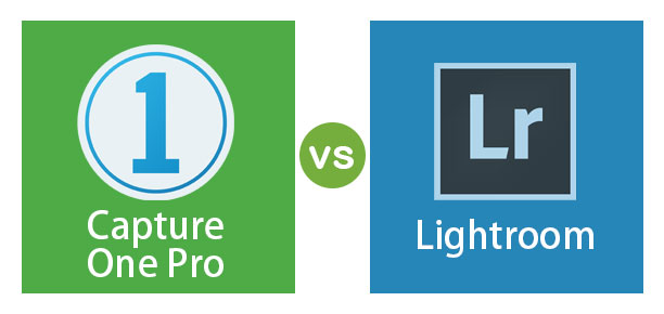 Capture One Pro vs Lightroom