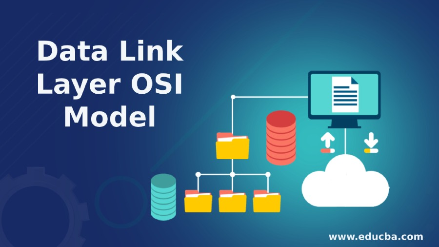 Data Link Layer OSI Model